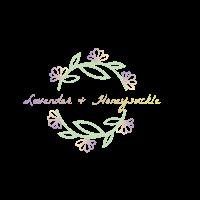 Lavender  + Honeysuckle